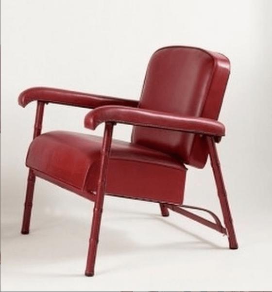 Design Vintage à acheter sur Les Puces du Design avec la sélection de Xavier Brunswick