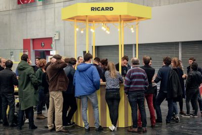 Stand Ricard