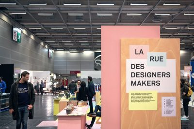 La Rue des Designers-Makers