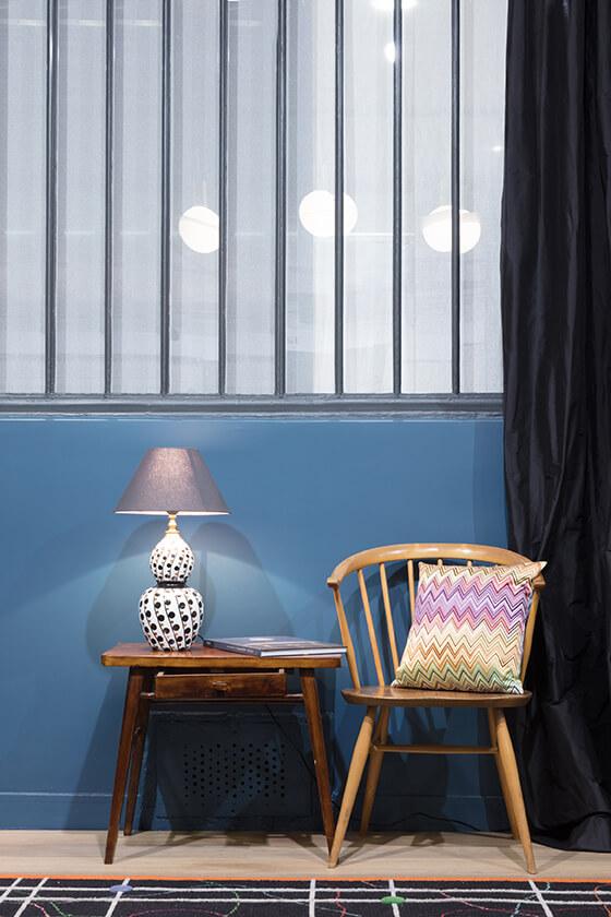 Maison Bineau Concept Store décoration