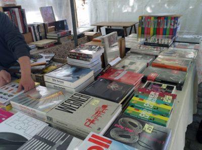 Librairie design