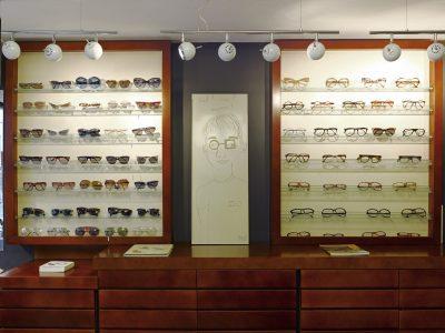 Lunettes originales vintage chez L'Optique Durable