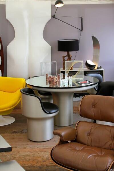 Lounge Chair de Eames - Jean-Eudes COUE - Nantes