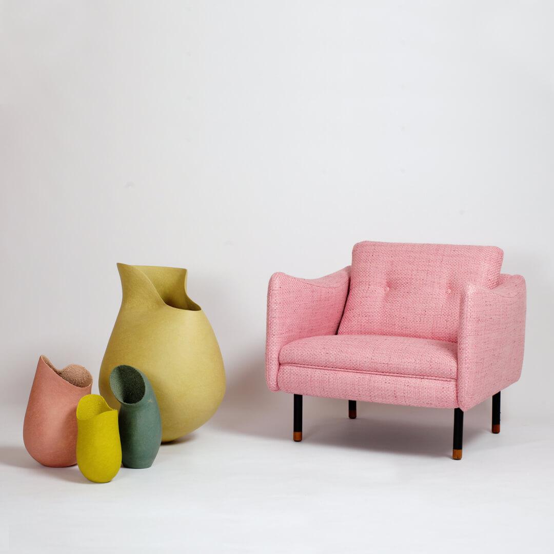 Design Vintage à acheter sur Les Puces du Design avec la sélection de Perlapatrame