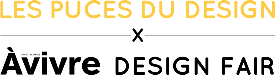 Puces du design